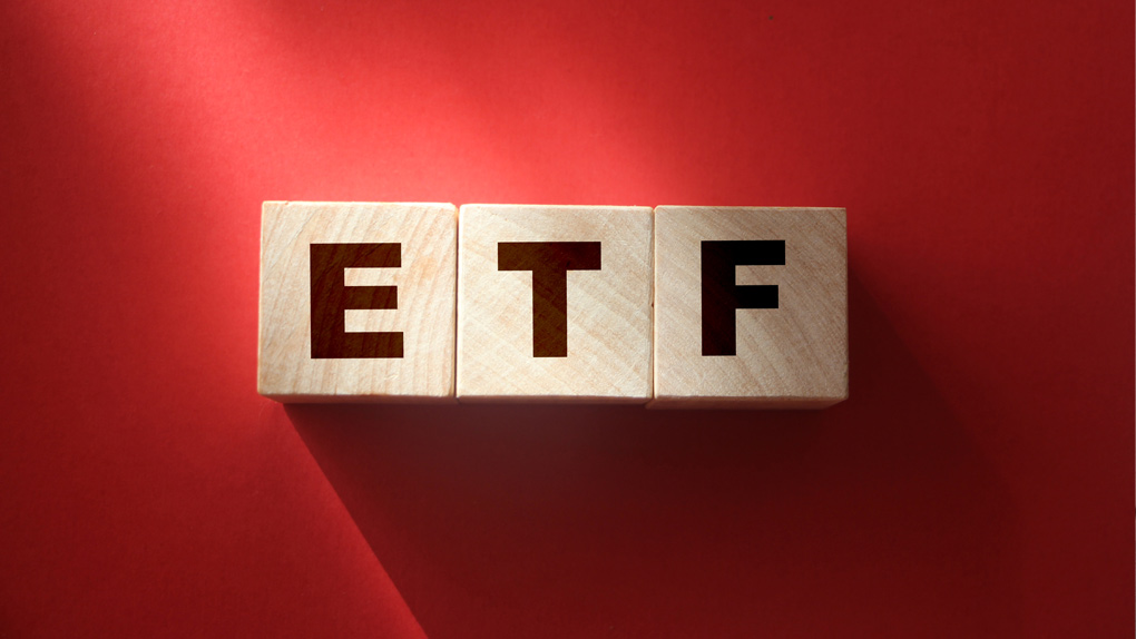 etf sind exchange traded funds