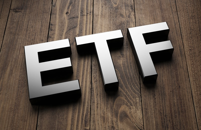 ETF ist ein anderes Wort für Indexfonds