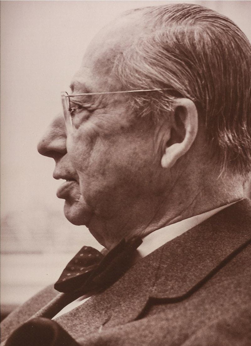 Profilbild von André Kostolany