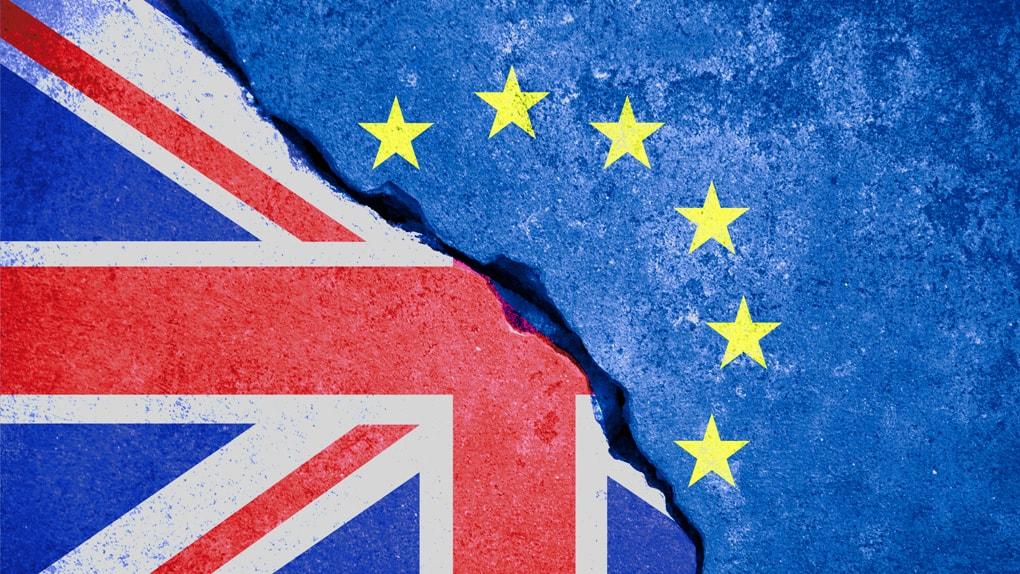 Großbritannien möchte sich von der EU lösen