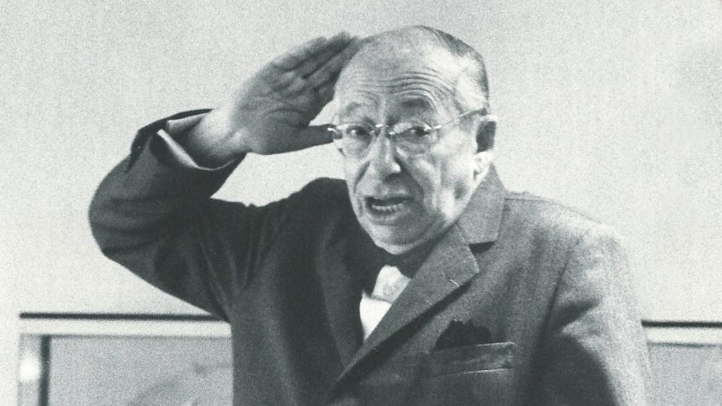 André Kostolany ist bekannt für seine deutliche Sprache